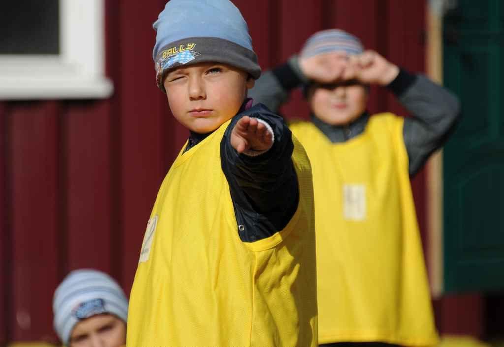 Городошники из Мосрентгена поучаствуют в состязании