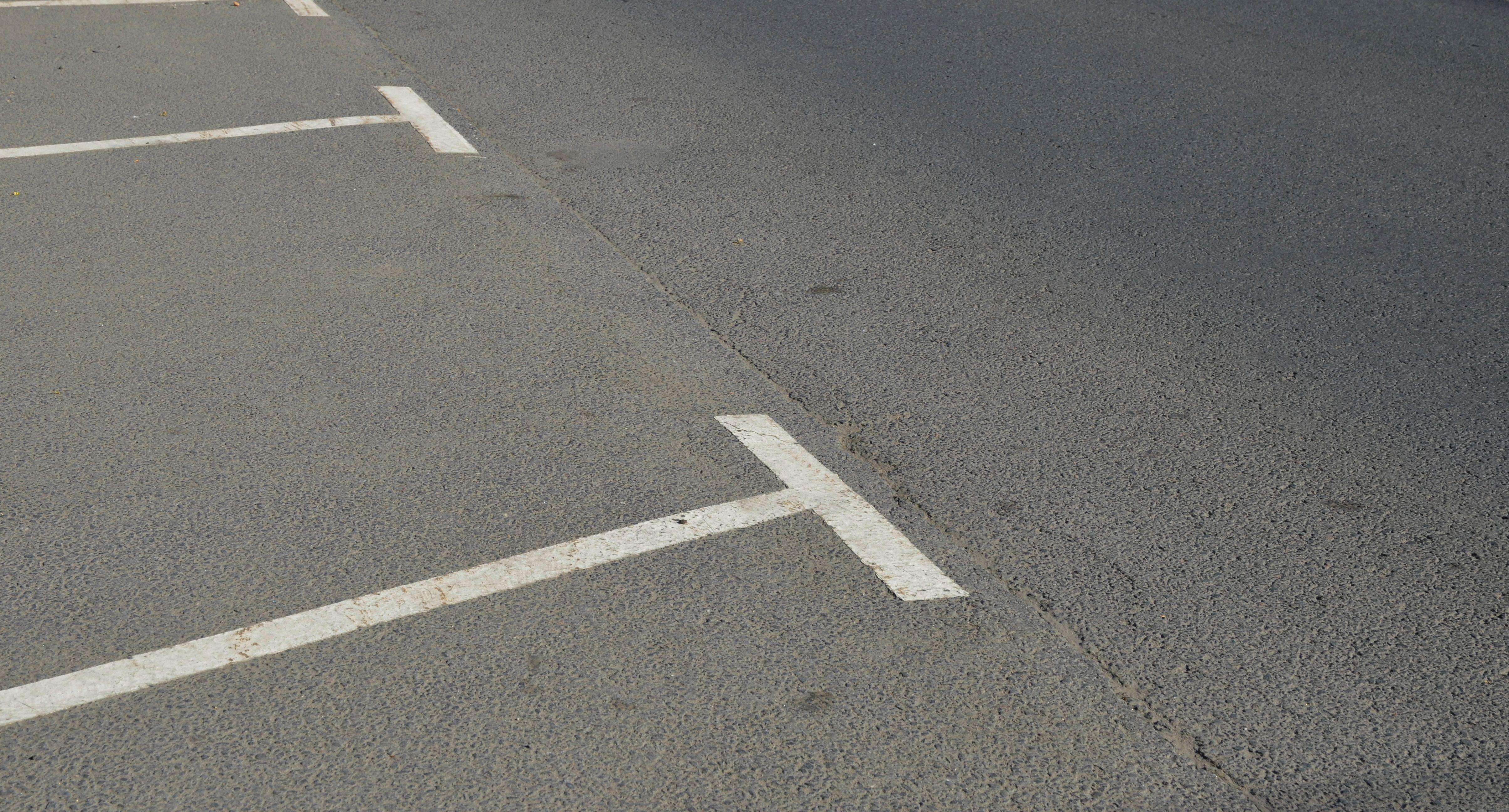 Парковочную разметку обновят в Кокошкине