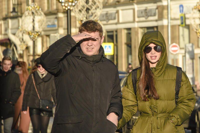 Шесть градусов тепла пообещали жителям Москвы
