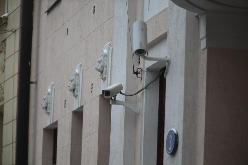 В Москве сократилось число преступлений в общественных местах. Фото: Петр Болховитинов