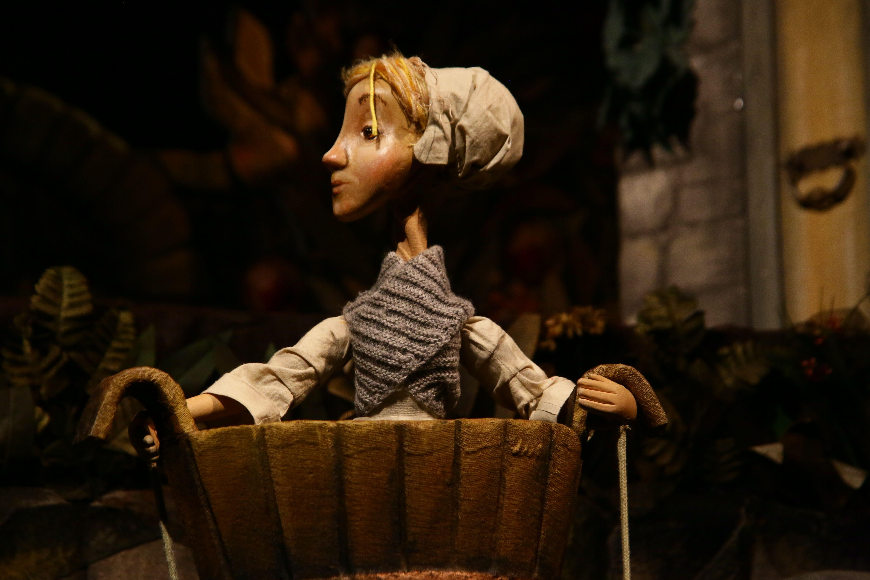 Виртуальную экскурсию в Малый театр совершат жители Мосрентгена