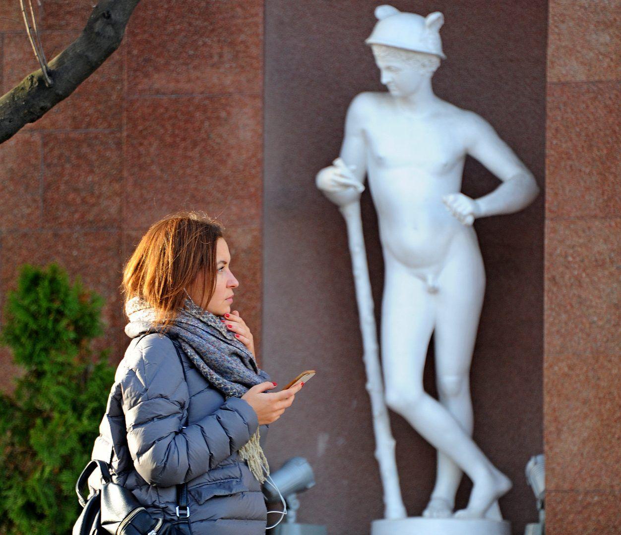 Москвичей пригласили на культурный форум столицы.Фото: архив «Вечерняя Москва»
