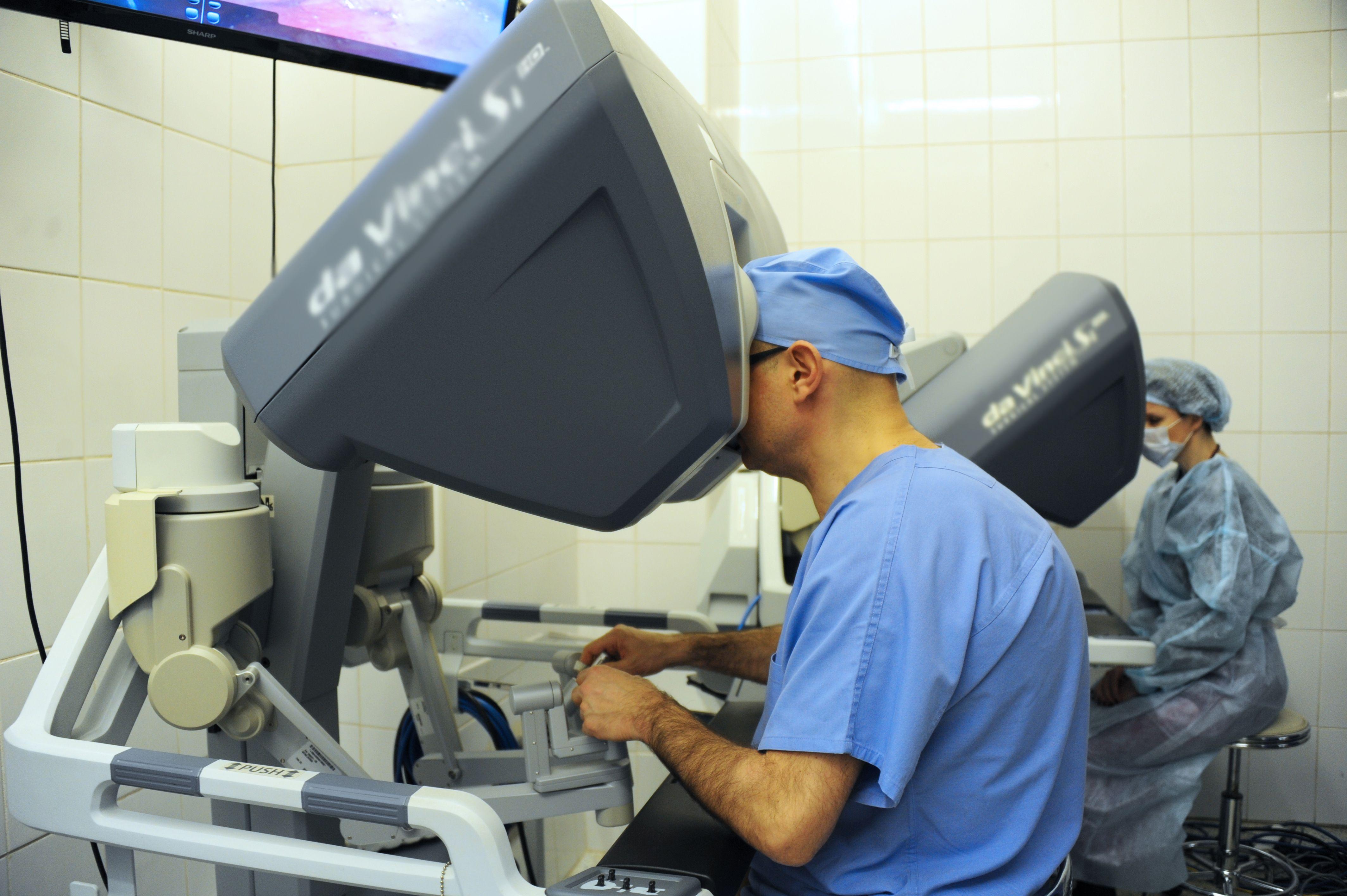 Москва продолжит внедрять новый стандарт поликлиник