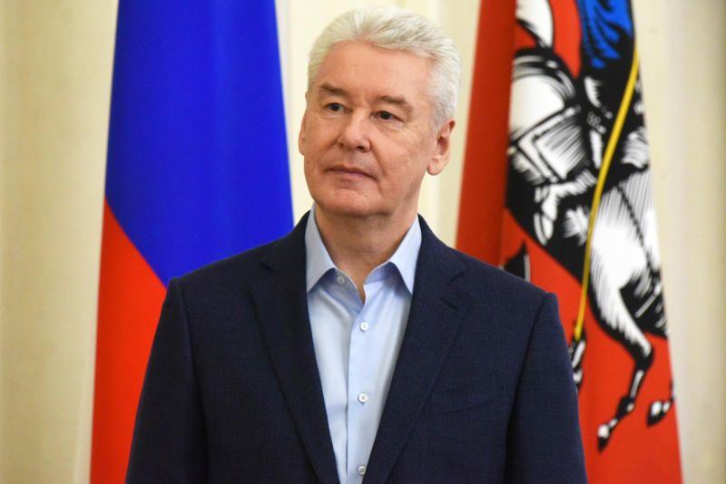 Сергей Собянин пригласил на Московский культурный форум