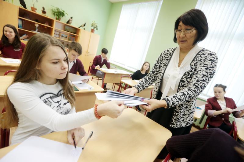 Свыше 1,5 тыс ребят из Москвы дошли до финала Всероссийской олимпиады. Фото: архив