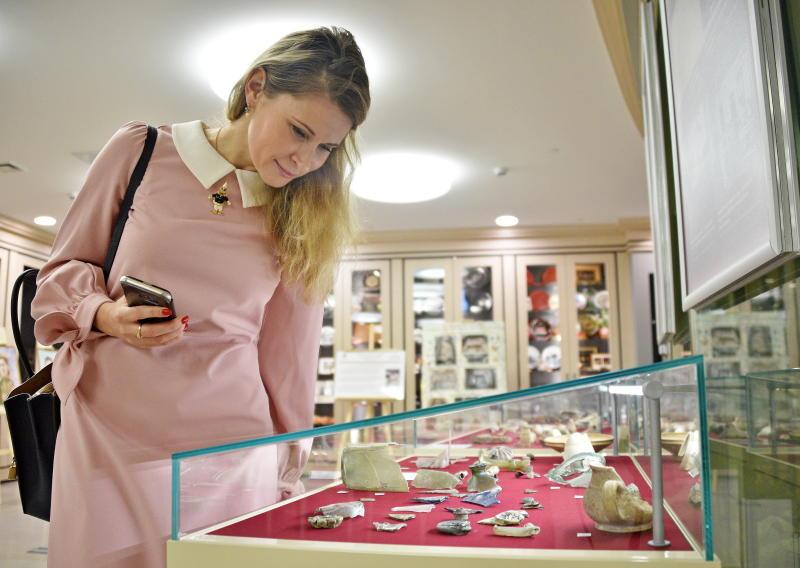 Вход для девушек в некоторые музеи Москвы будет бесплатным