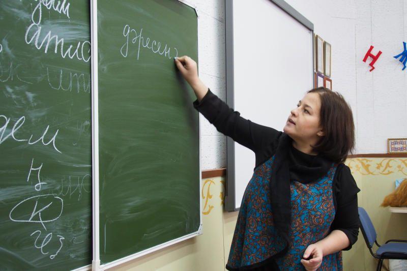 Более 700 учителей получили гранты за вклад в развитие «МЭШ». Фото: архив
