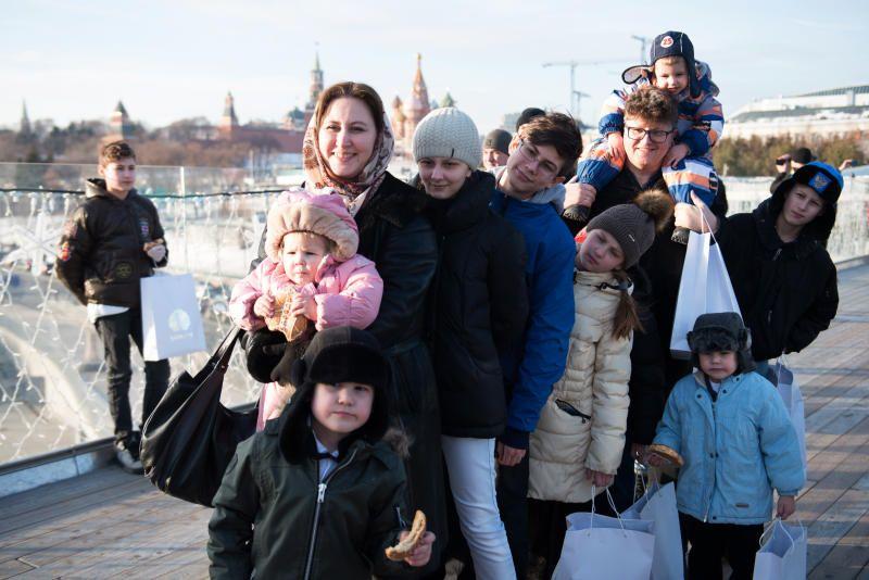 Одной из главных площадок «Крымской весны» станет парк «Зарядье». Фото: архив