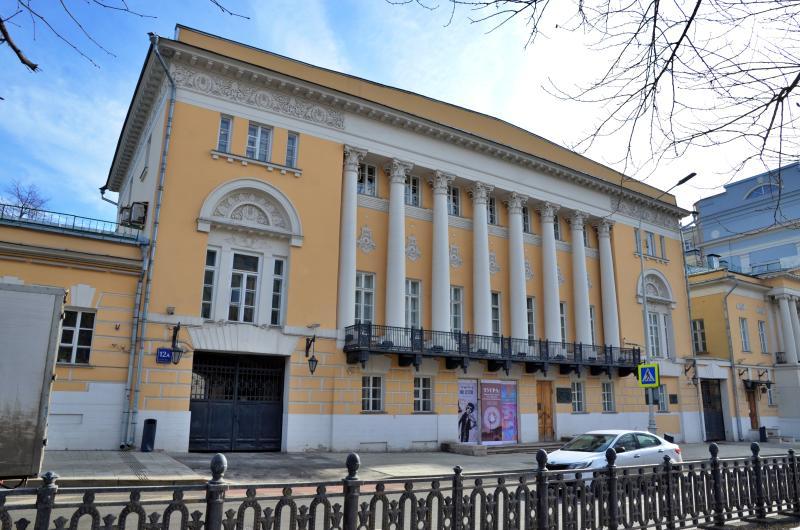Более 1,2 тыс знаковых объектов отреставрировали в Москве за восемь лет