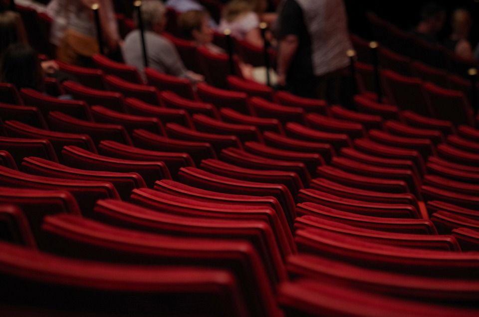 Спектакли покажут артисты из Краснопахорского. Фото: pixabay.com