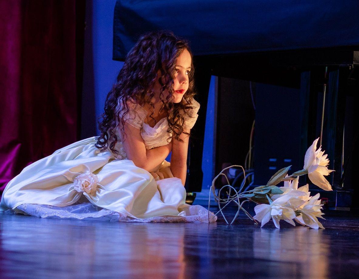 Участники творческих коллективов представили 35 сценических номеров. Фото: официальная страница Дома культуры «Звездный» в социальных сетях