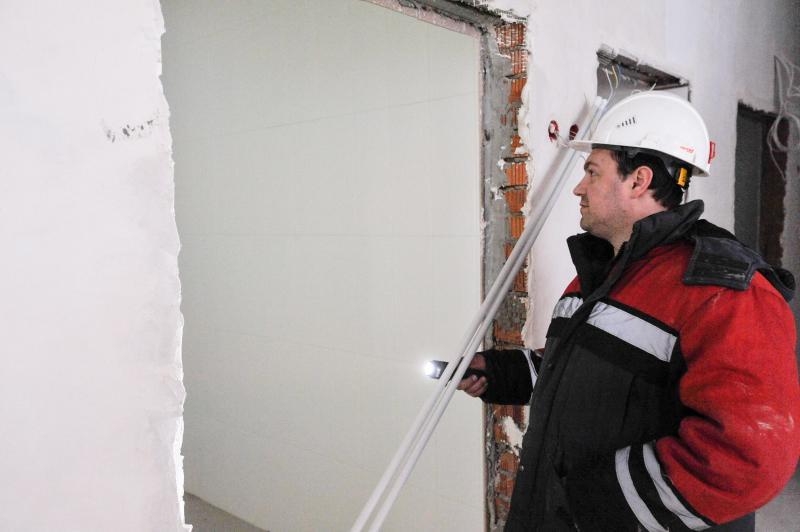 Мнения жителей учитываются в проектах застройки по программе реновации. Фото: архив