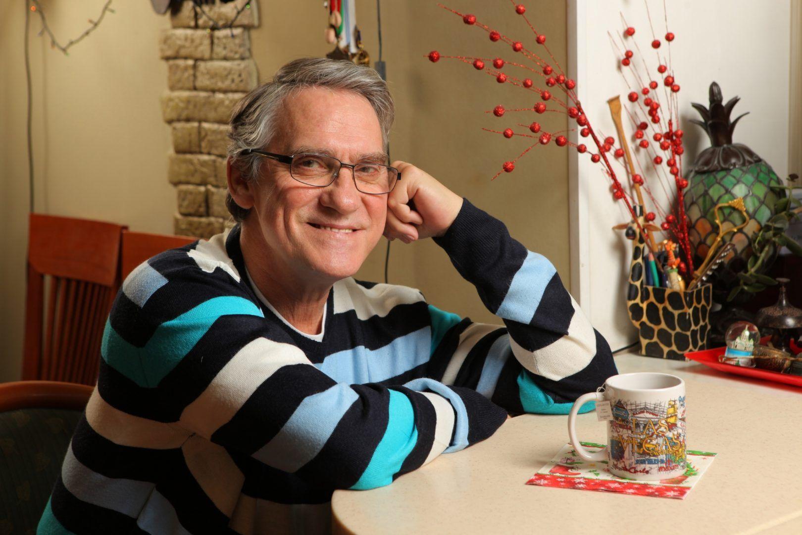 Валерий Гаркалин. Фото: PHOTOXPRESS
