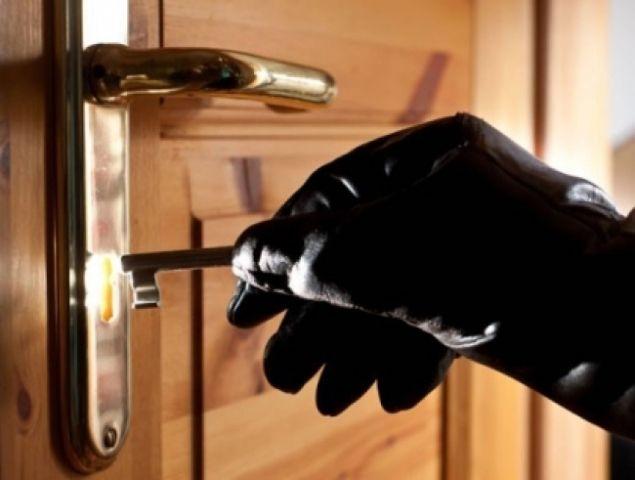 Сотрудники полиции УВД по ТиНАО советуют: Как защитить свое жилище от квартирных краж. Фото: Пресс-служба УВД по ТиНАО