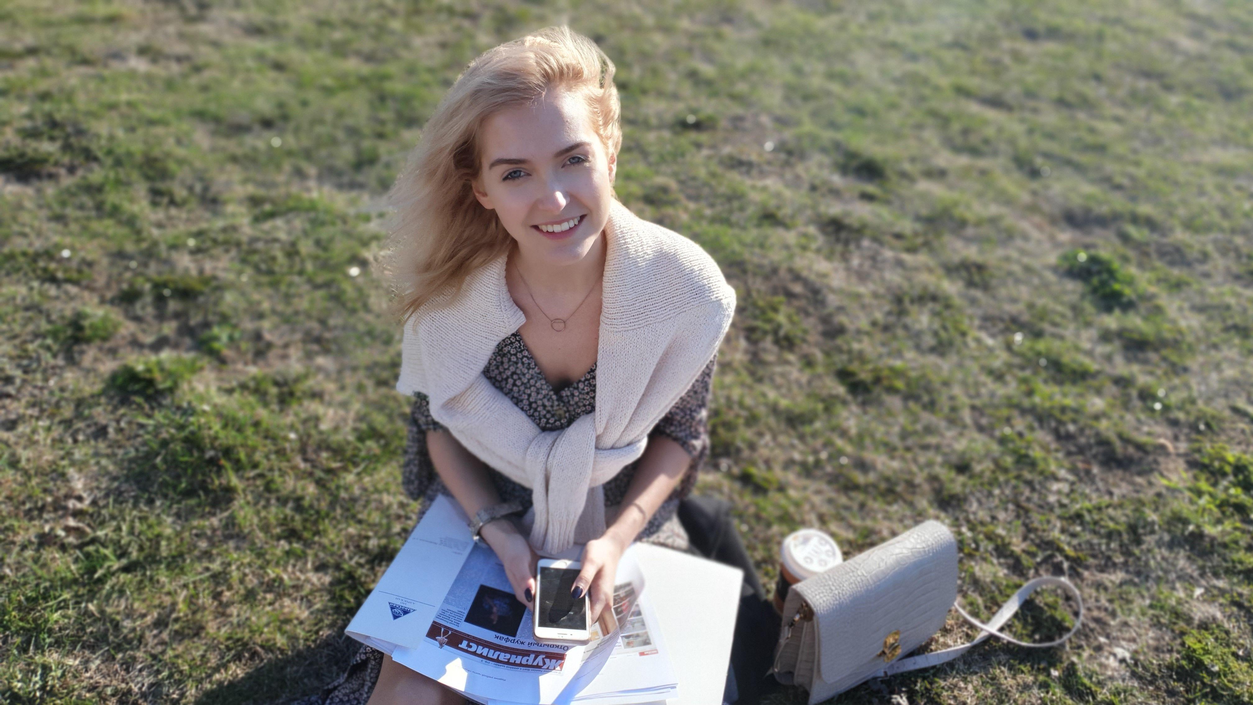 В апреле горожане подключились к Wi-Fi свыше 40 тысяч раз. Фото: Ольга Чернякова для газеты «Вечерняя Москва»
