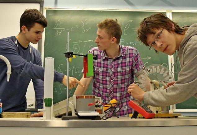 Москвичи завоевали 59 наград в финале Всероссийской олимпиады по физике