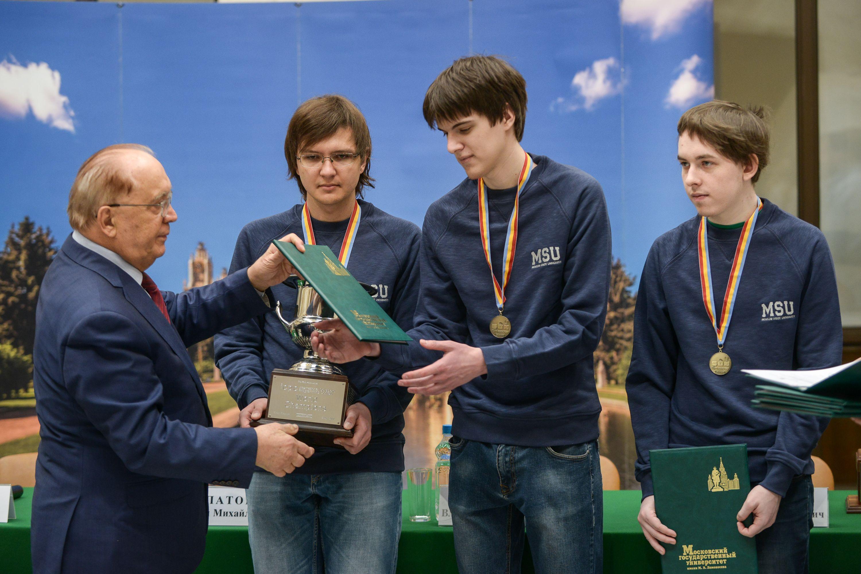 Учащиеся школы №851 реализовали дизайн-проект.Фото: архив, «Вечерняя Москва»