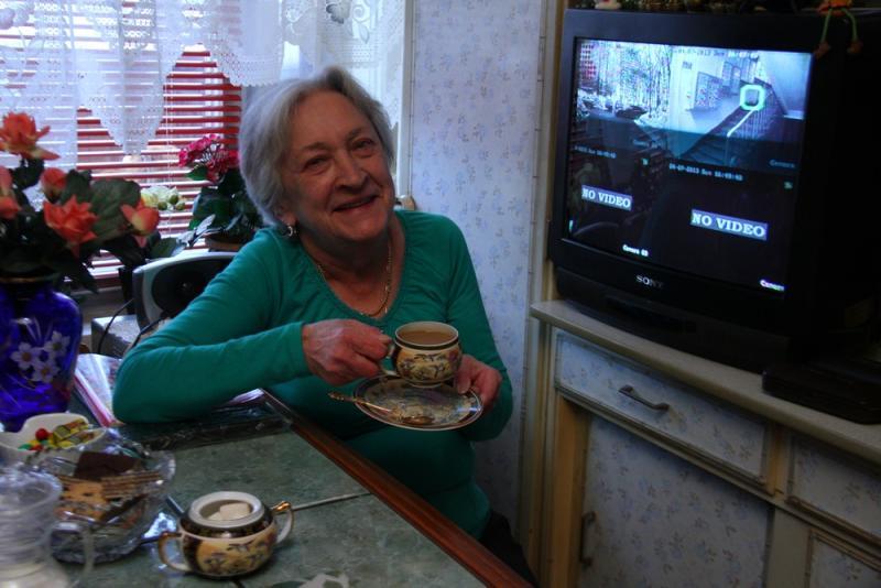 Москвичей-дачников оповестили о переходе на цифровое ТВ. Фото: архив