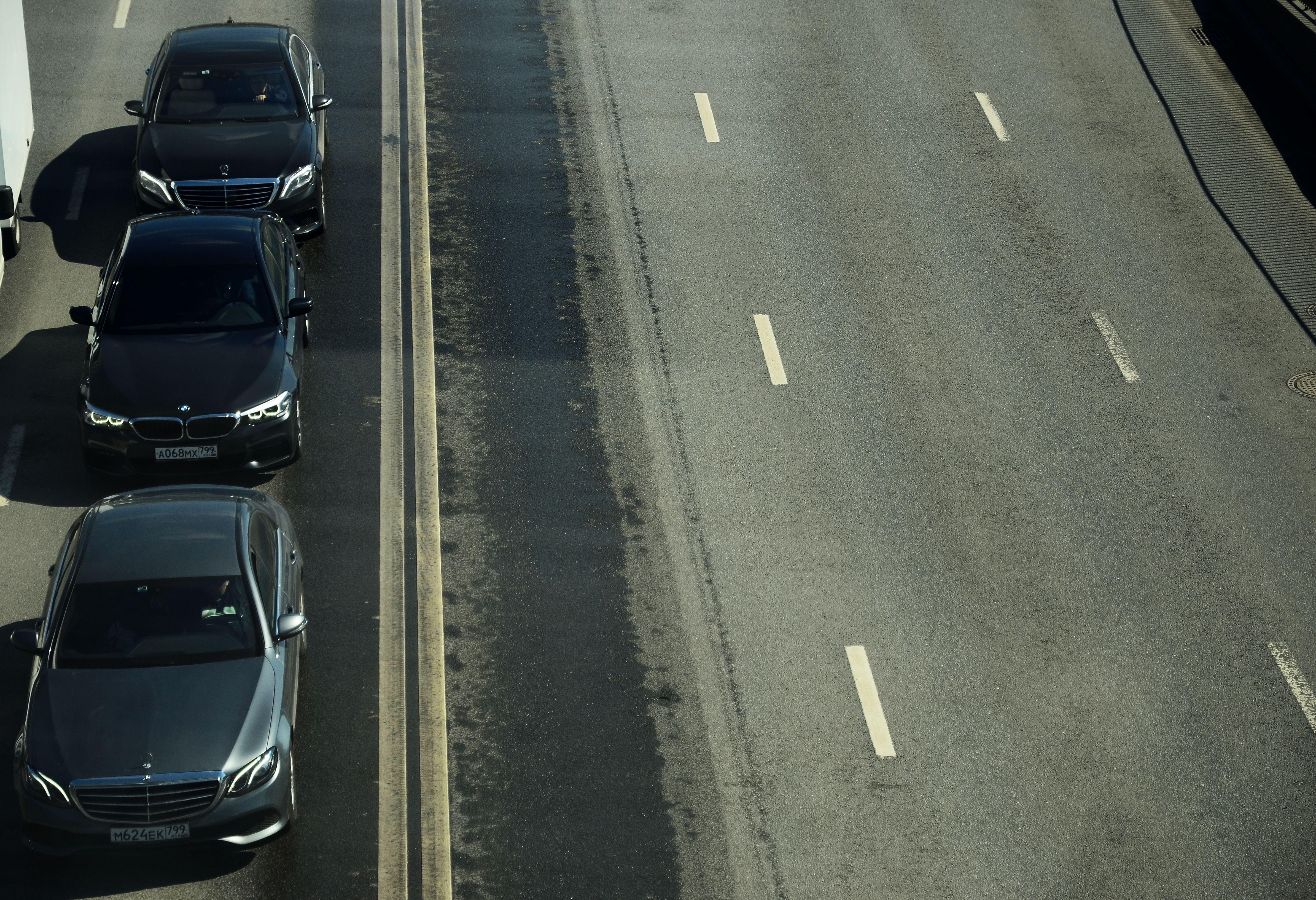 Строительство дороги к Новой Москве начнут летом 2019 года