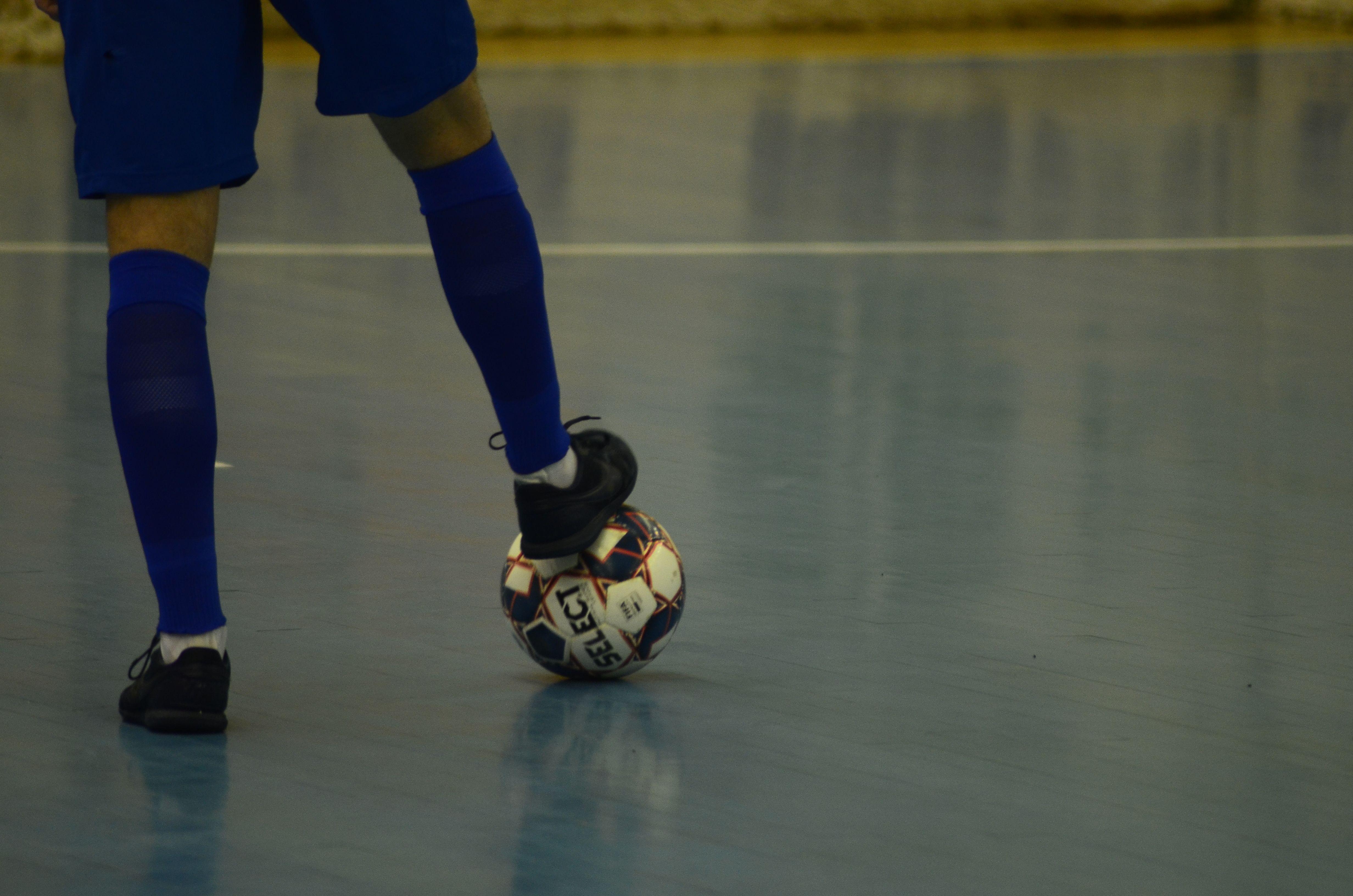 Футболисты из Михайлово-Ярцевского поучаствуют в окружных соревнованиях