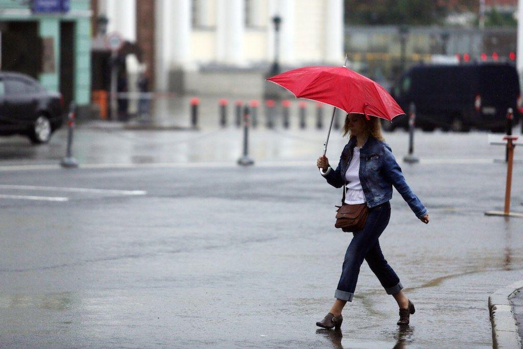 На улице следует быть осторожнее. Фото: Анна Иванцова