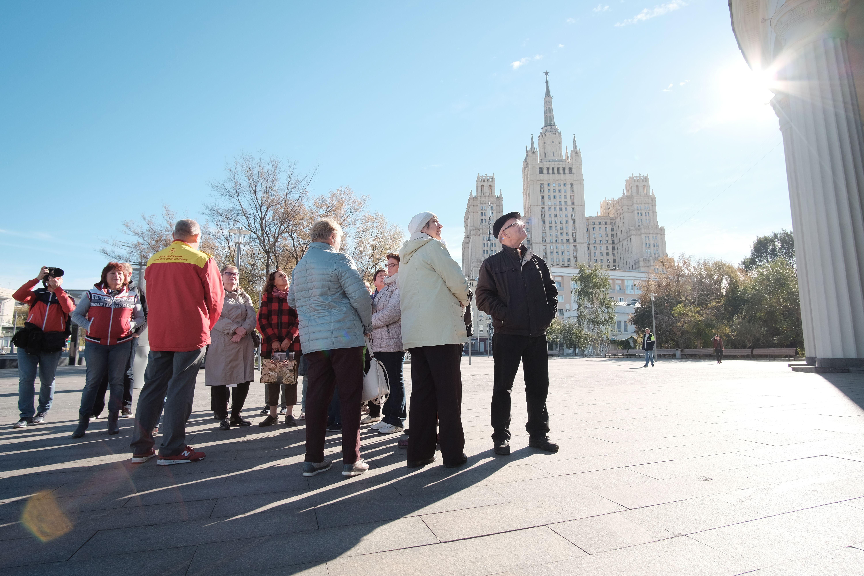 Москвичам пообещали более 400 бесплатных мероприятий в Дни исторического наследия
