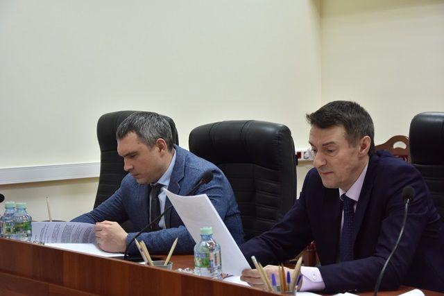 Начальник УВД по ТиНАО Шамиль Сибанов принял участие в работе заседания Общественного совета по подведению итогов за I-квартал 2019 года и определении задач на предстоящий период
