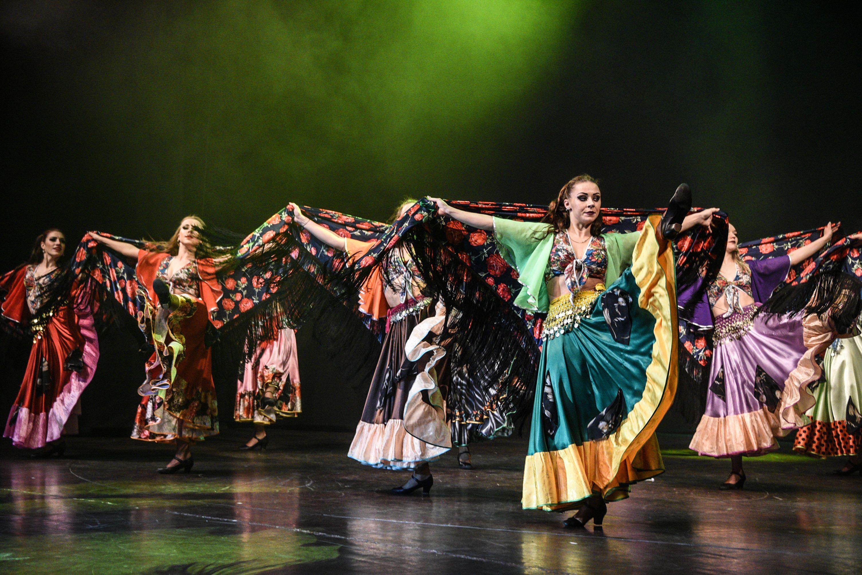 Фестиваль «Новое поколение» состоялся в Первомайском