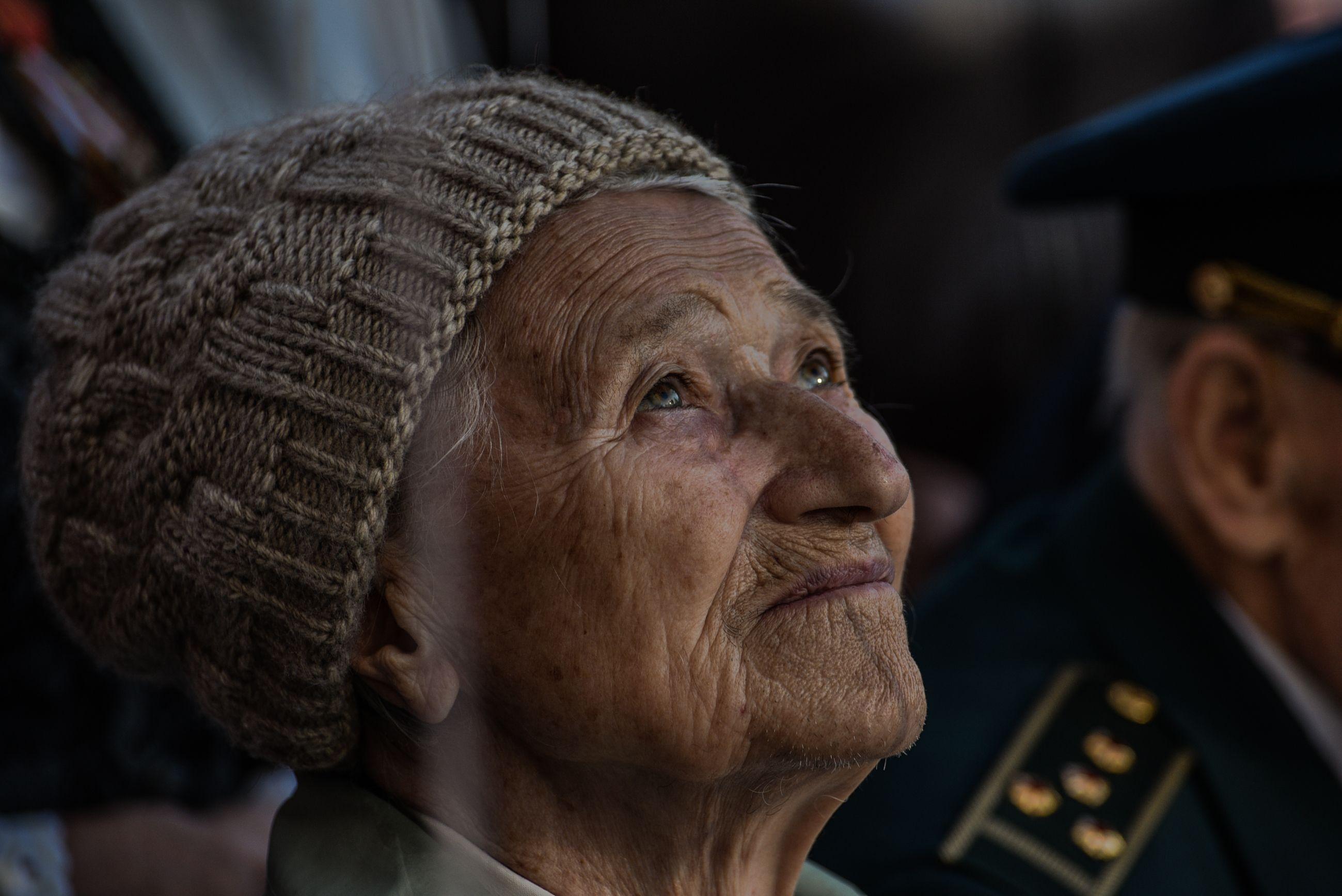 Встречу с ветеранами проведут в Мосрентгене