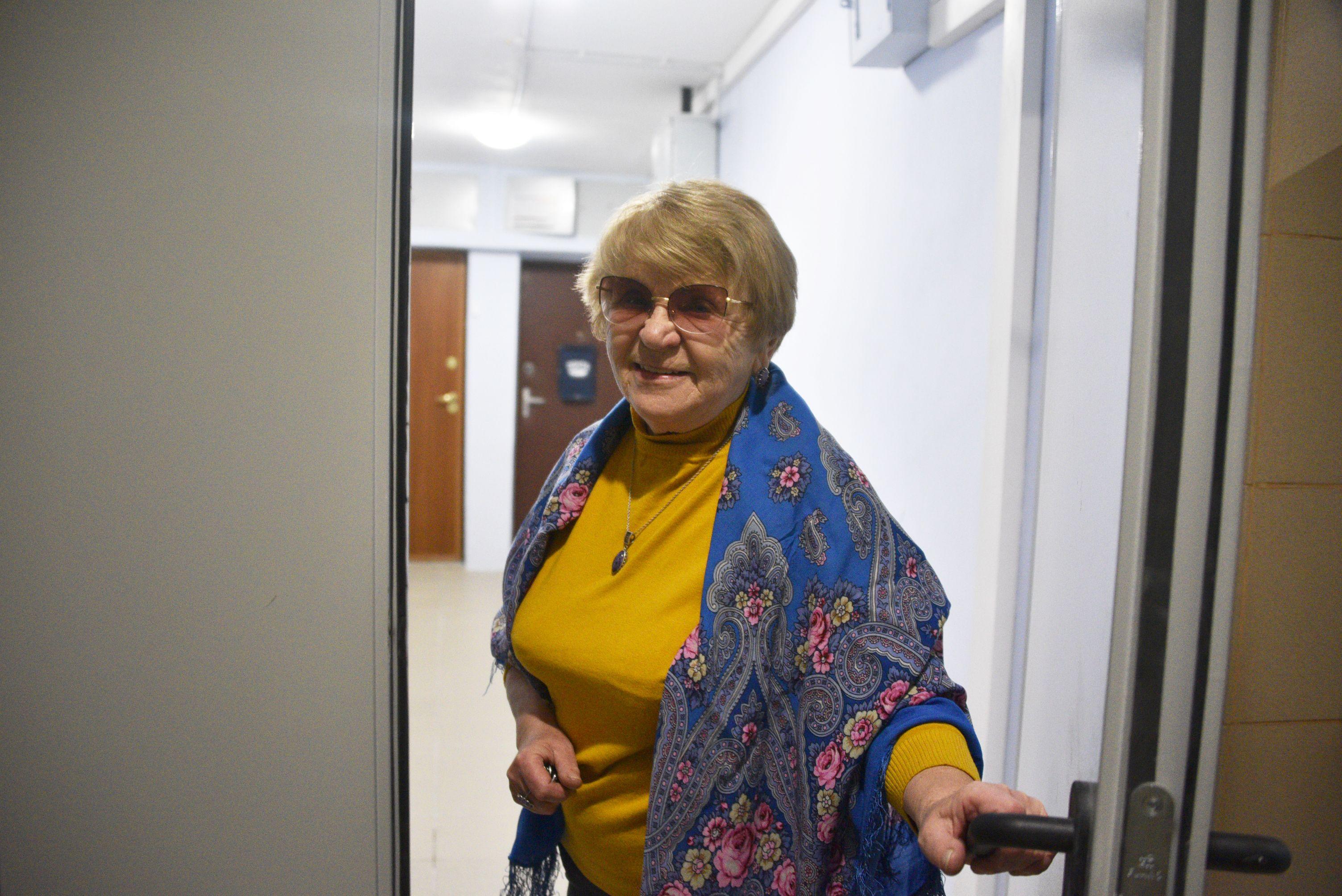 Третий подъезд дома №8 отремонтируют в Киевском