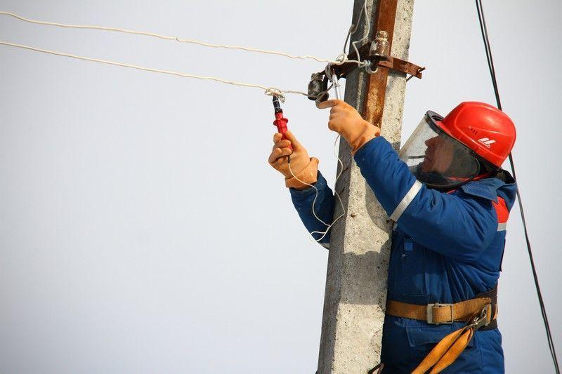 Замену приборов контроля и учета электроэнергии проведут в Рязановском