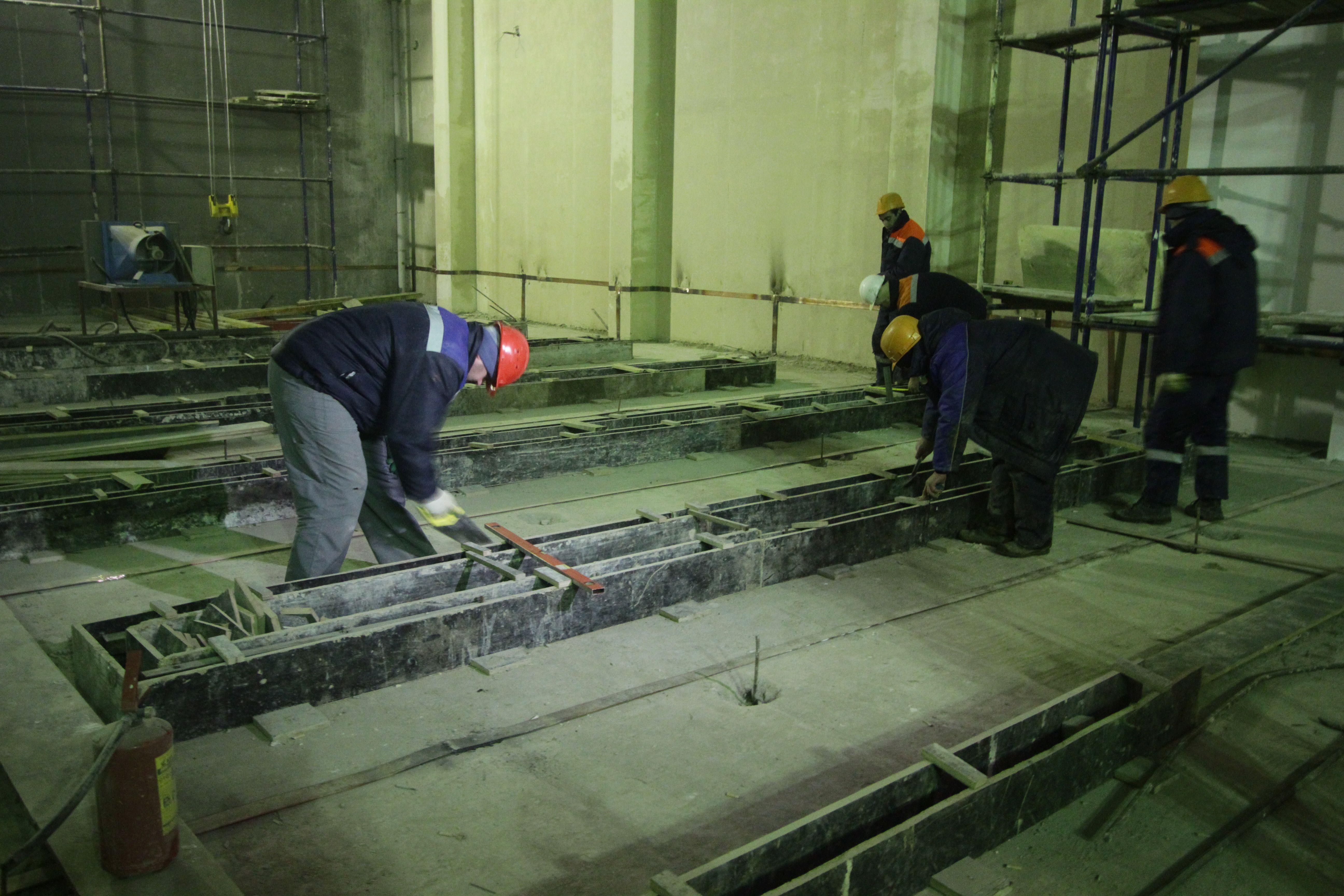 Создание электроподстанции «Хованская» завершат в 2019 году