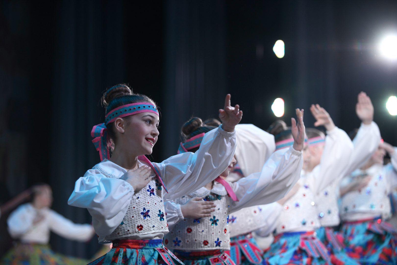 Артисты творческих коллективов выступят с отчетным концертом в Рязановском. Фото: архив, «Вечерняя Москва»