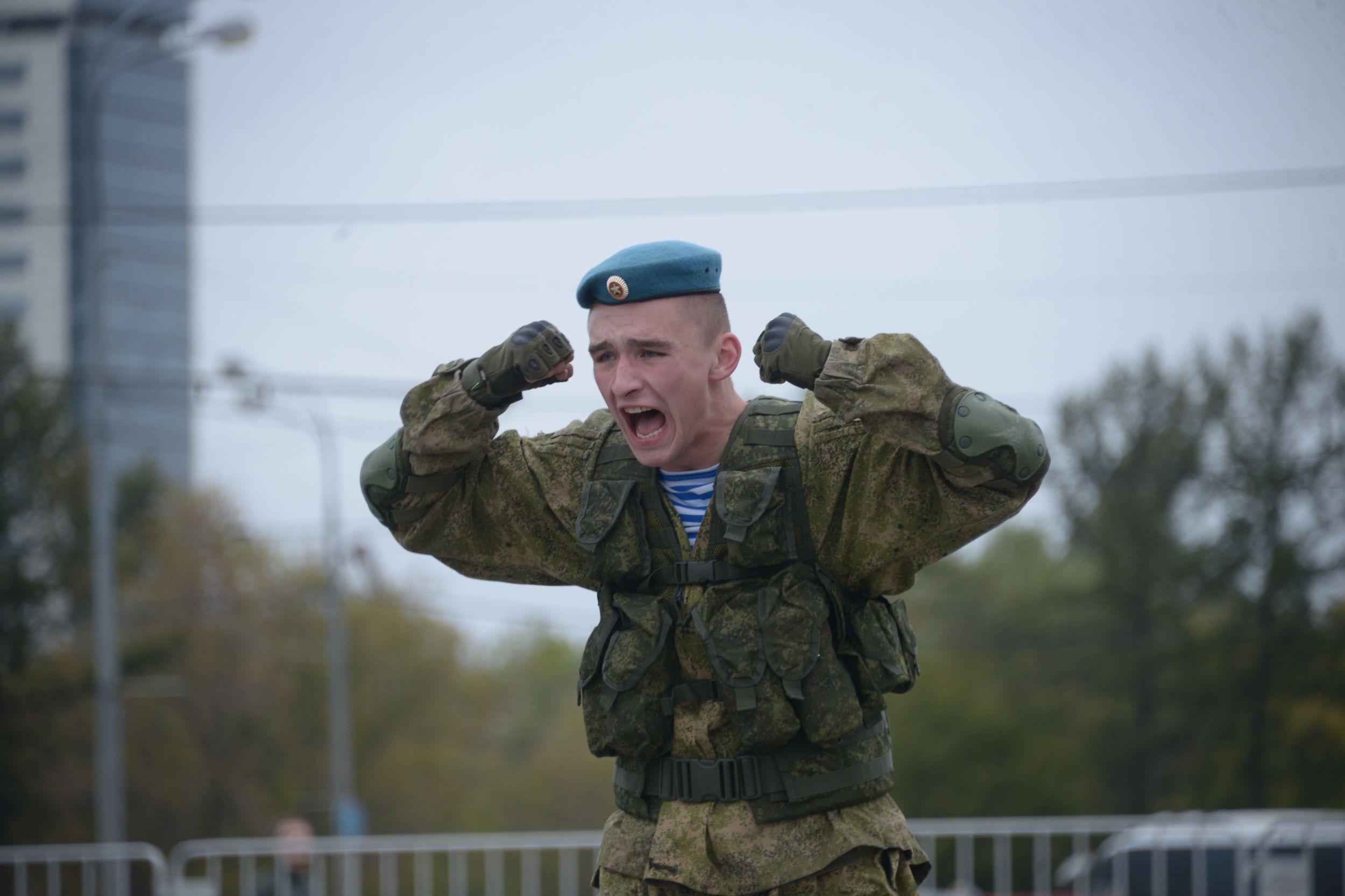 Военная прокуратура Подольского гарнизона информирует о начале весеннего призыва