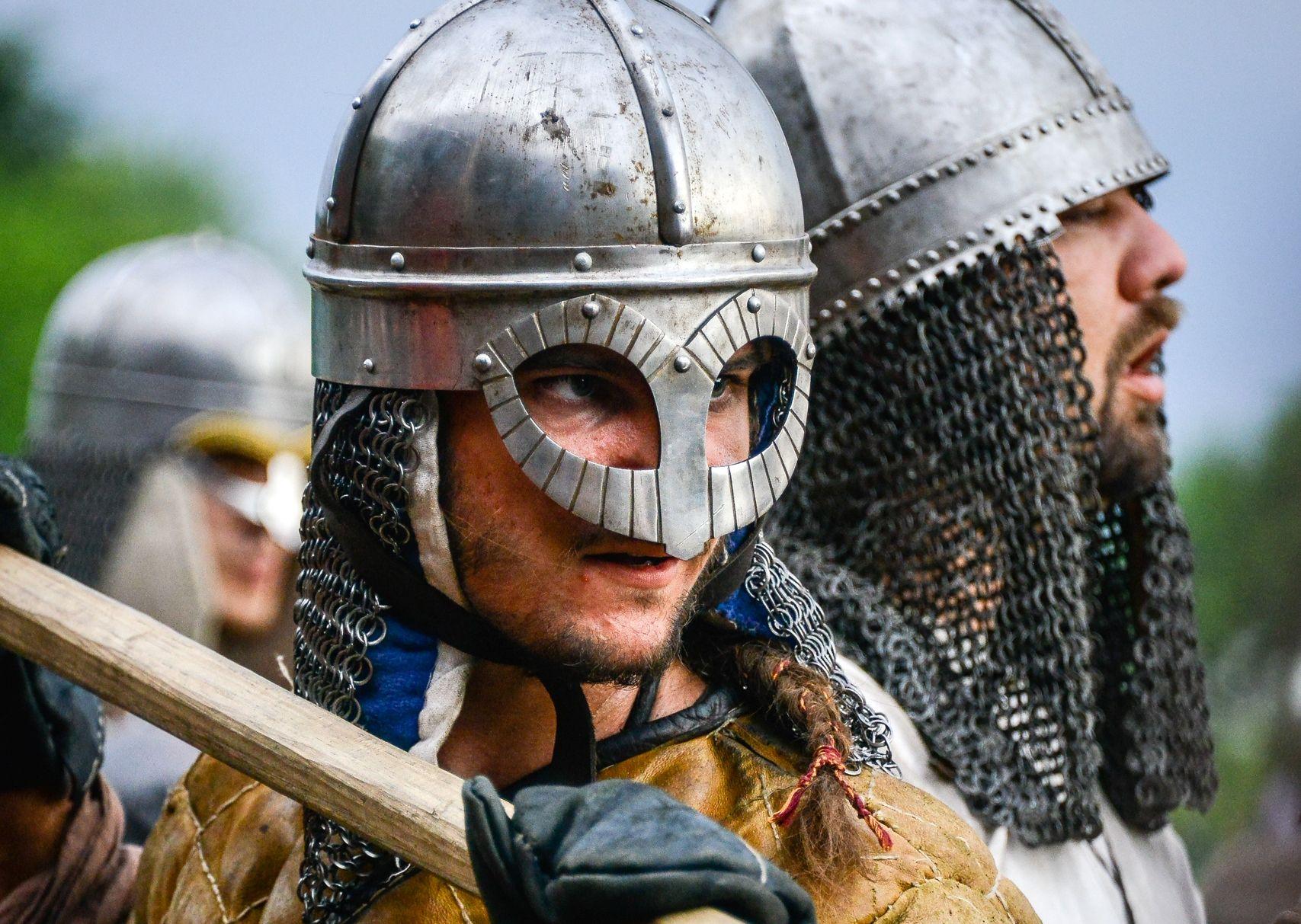 Парк «Зарядье» защитят крепостной артиллерией Московского царства