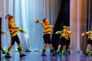 В Краснопахорском прошел театральный фестиваль. Фото: официальная страница Дома культуры «Звездный» в социальных сетях