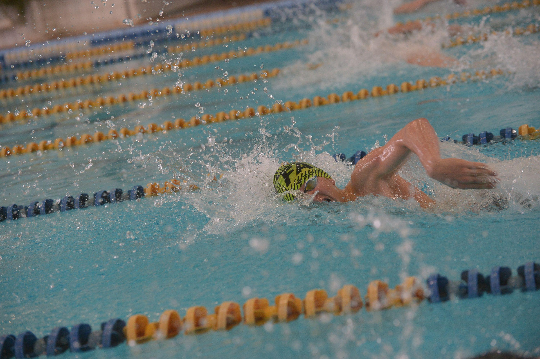 Пловцы из Мосрентгена поучаствуют в соревнованиях