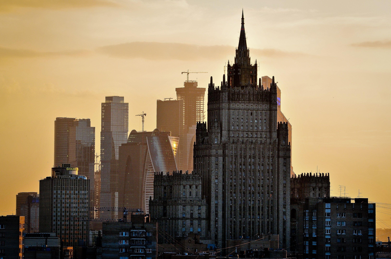 Московская температура почти достигнет 20 градусов к выходным