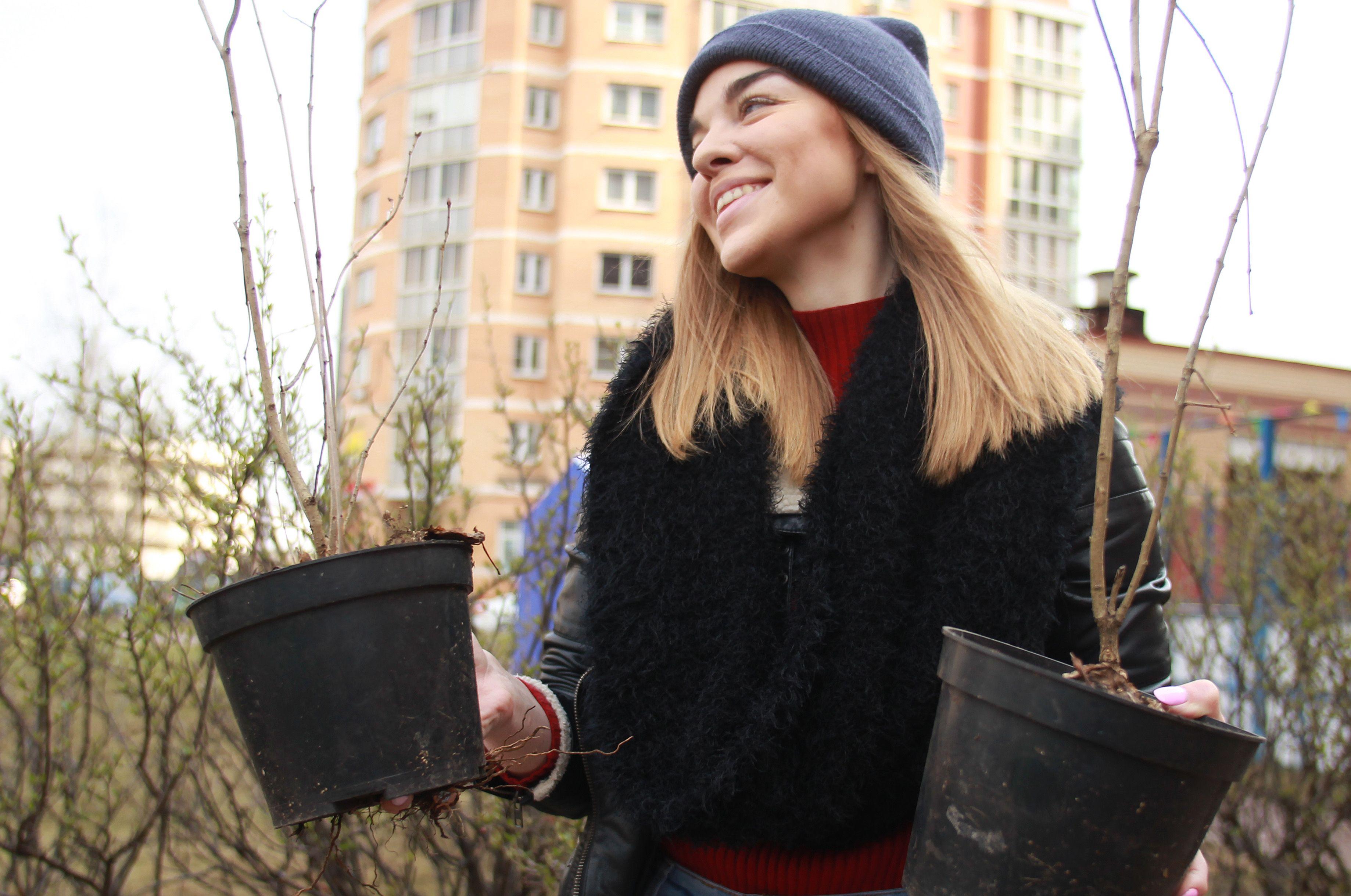 Депутат из Первомайского поучаствует в субботниках