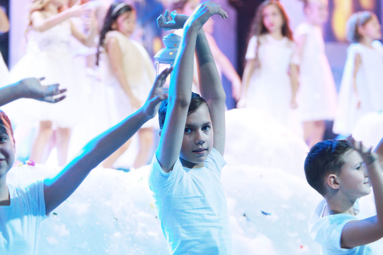 Отборочный тур фестиваля «Таланты Новой Москвы» состоялся в Краснопахорском