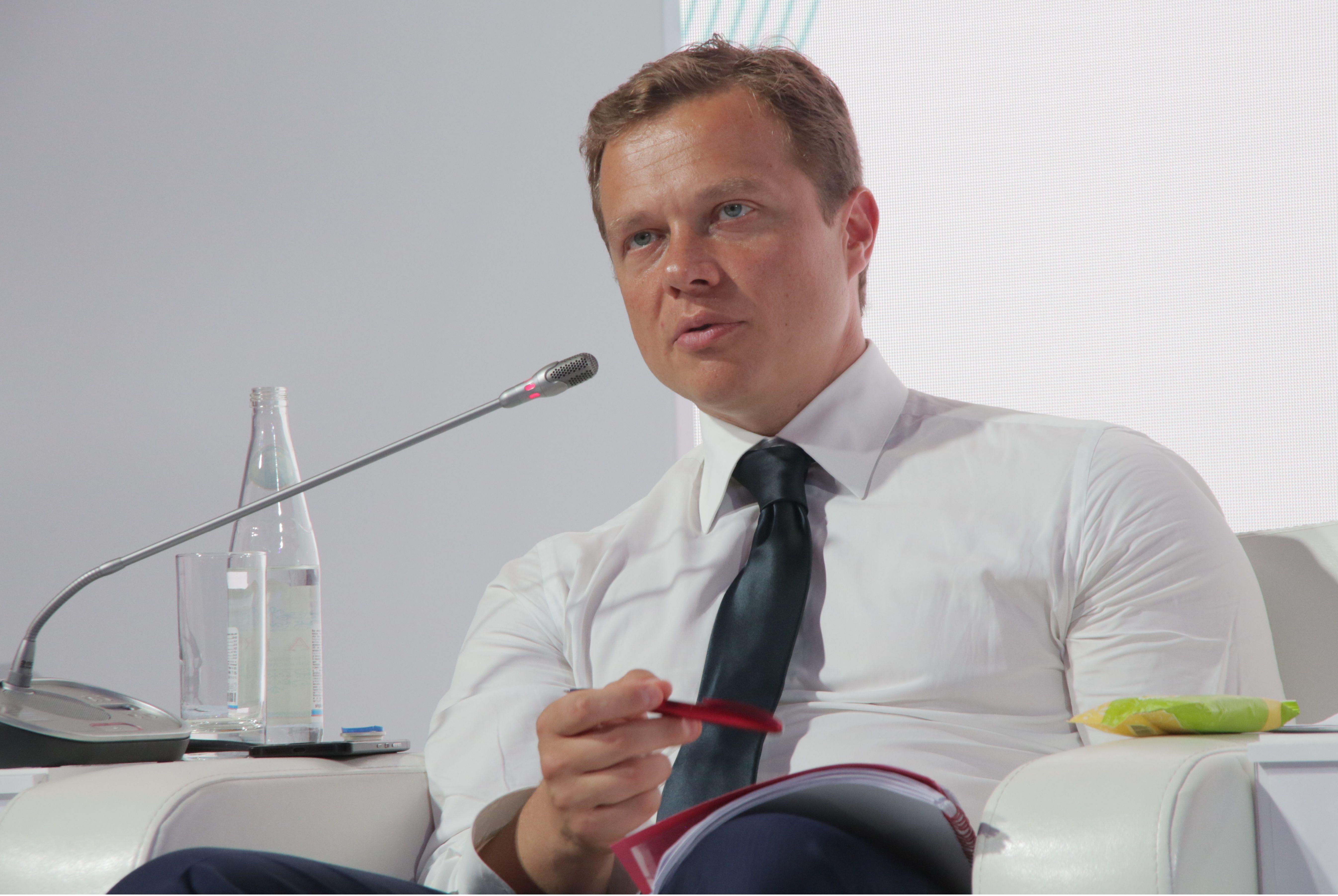 Максим Ликсутов: Постоянные нарушители не получат скидок на штрафы