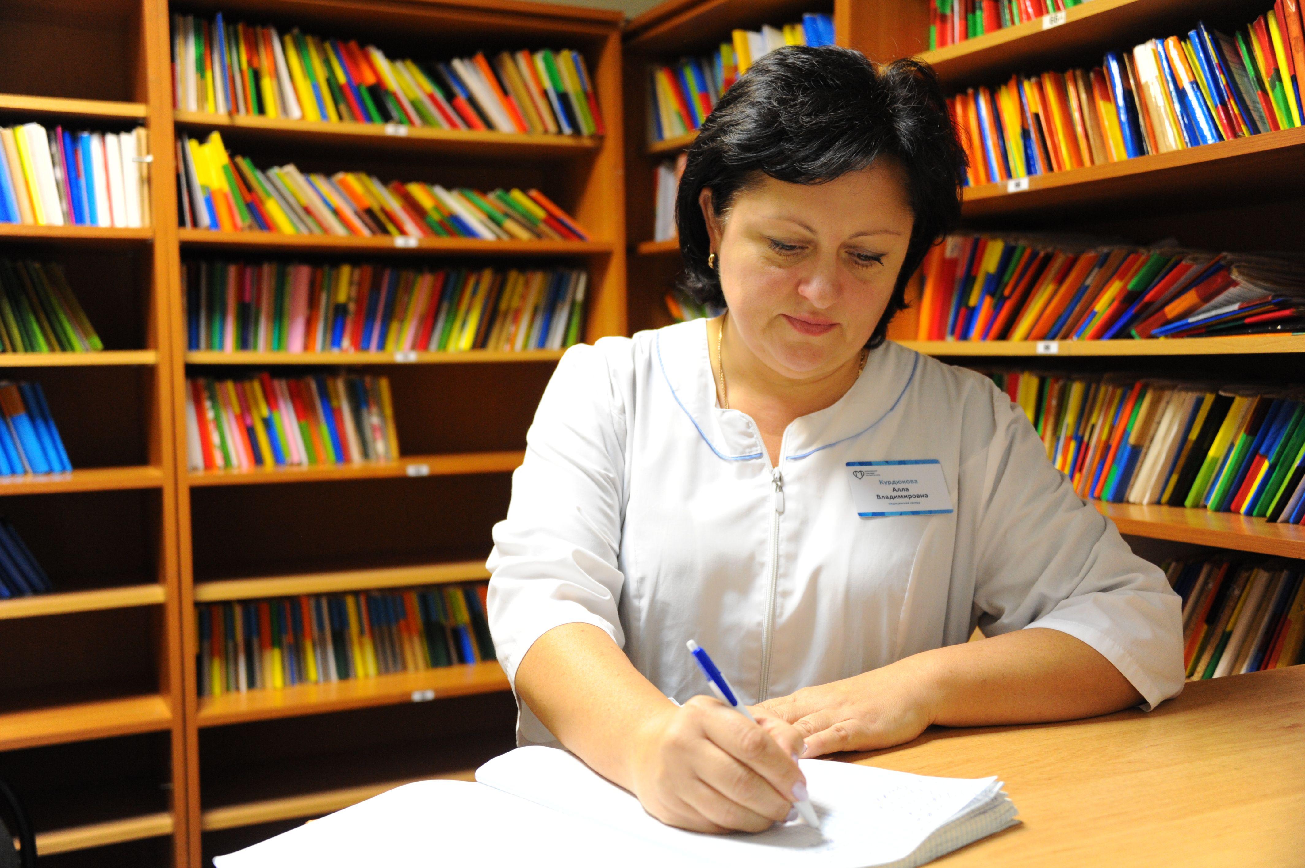 Детско-взрослую поликлинику создадут в Московском