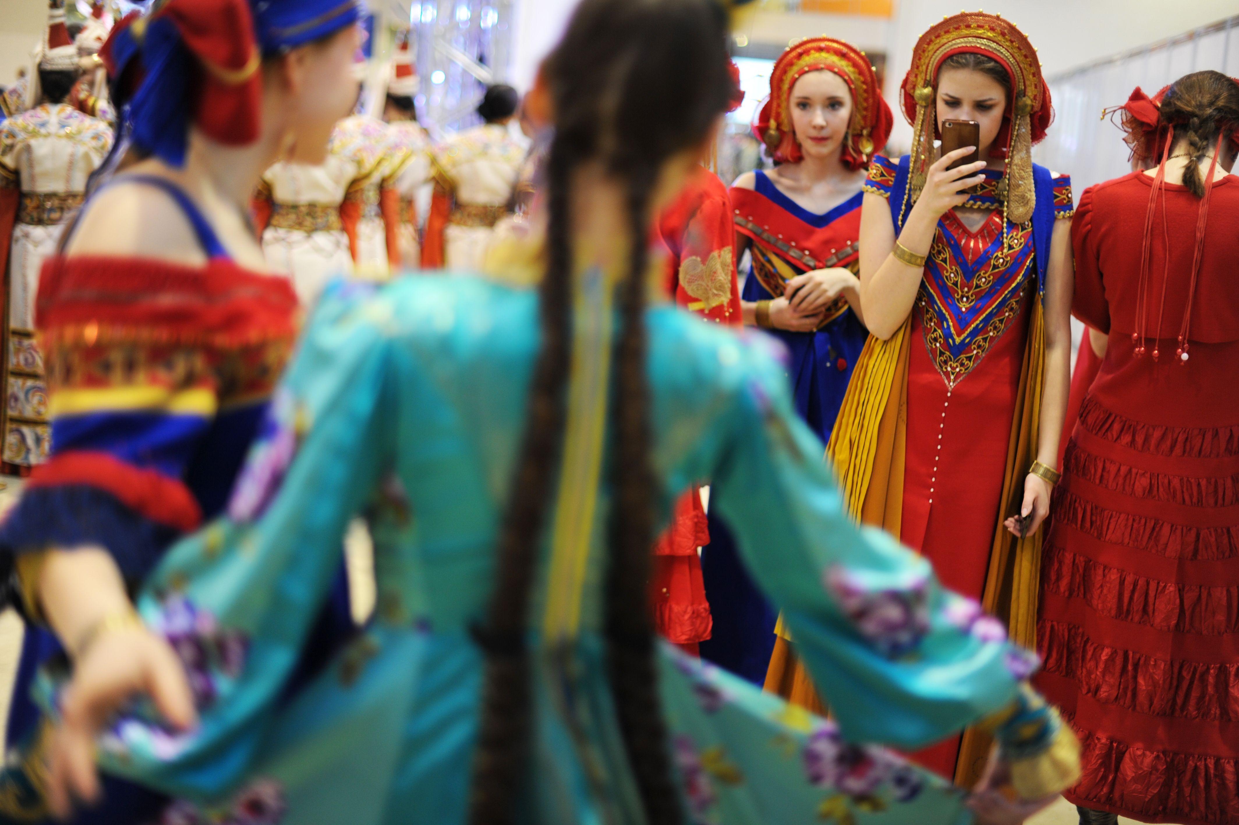 Отчетный концерт состоится в Филимонковском
