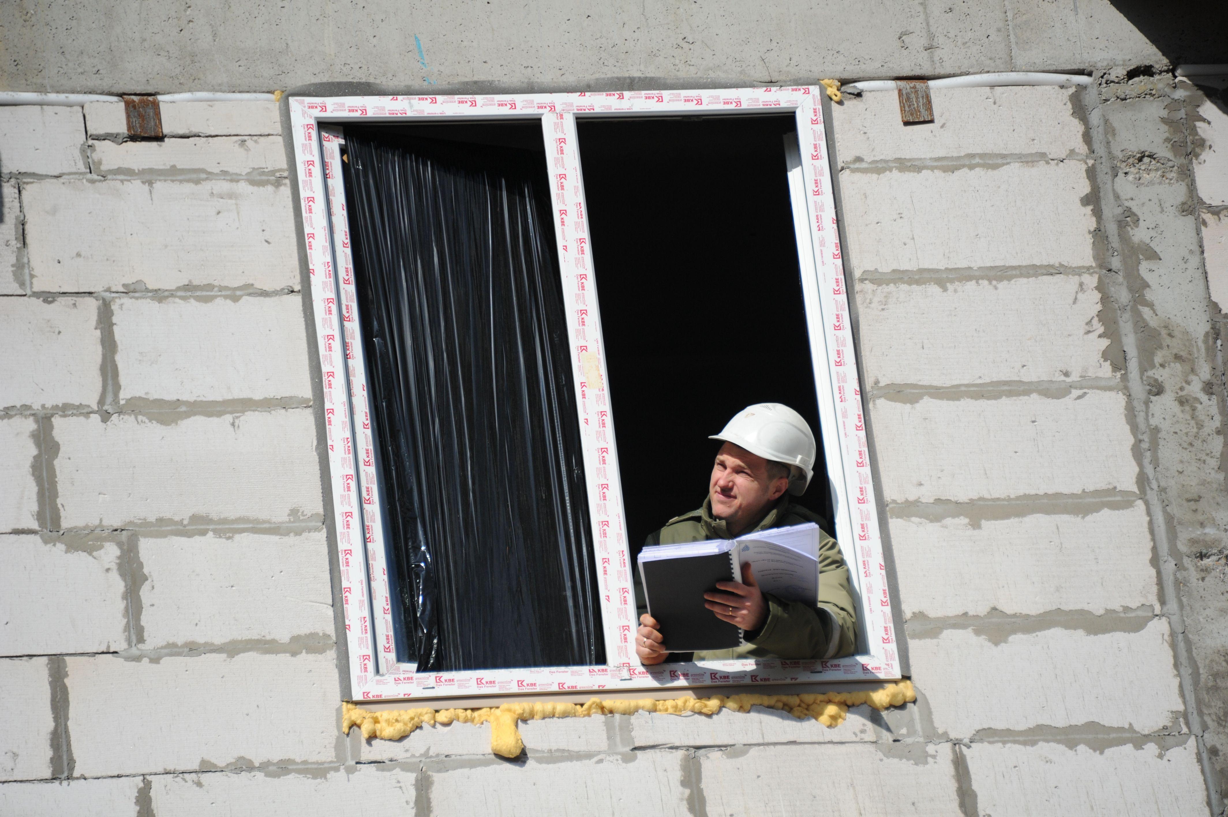 По просьбам жителей в Митине построят поликлинику, школу и детский сад. Фото: архив