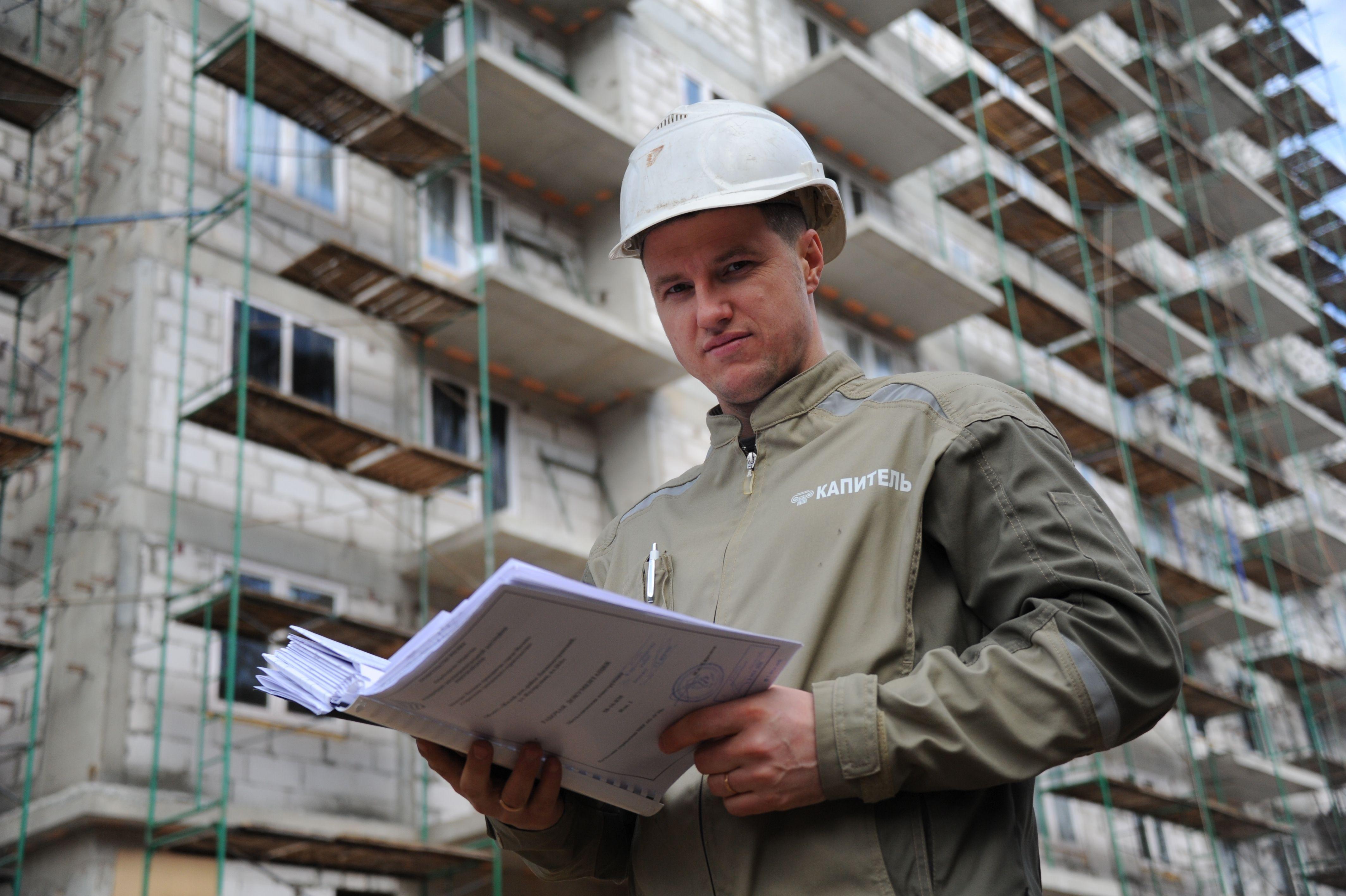Кварталы реновации станут примером социально ориентированной среды