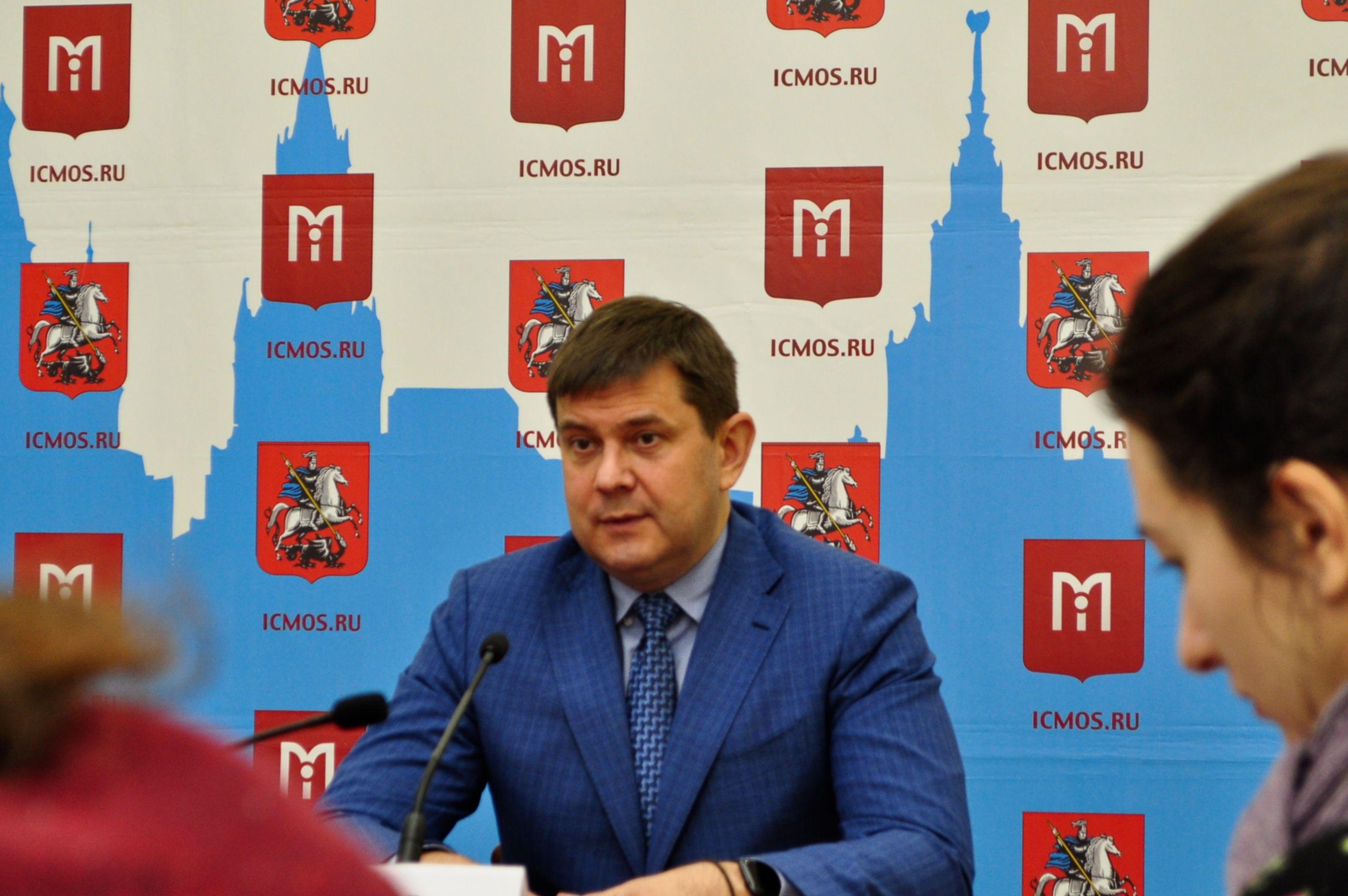 Журналистам рассказали о программе проведения Дня исторического и культурного наследия