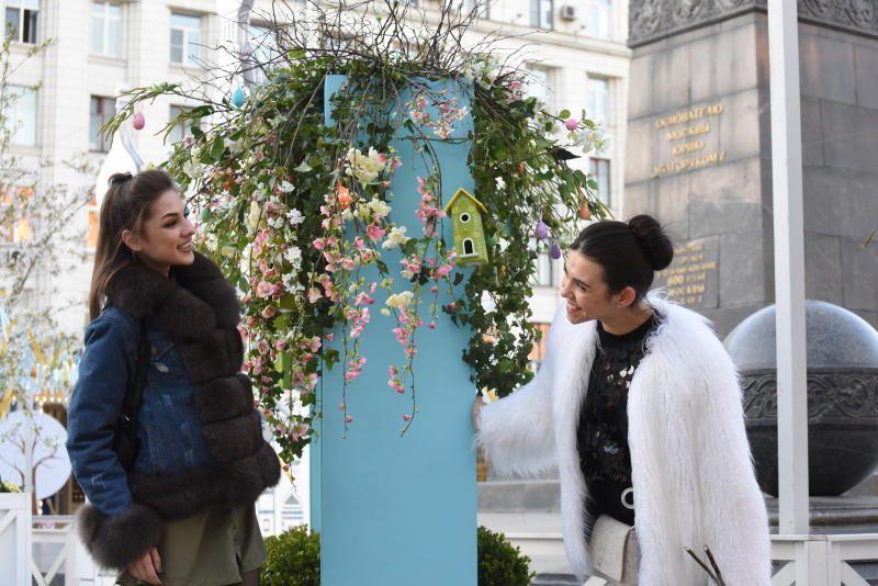 Шестой фестиваль «Пасхальный дар» пройдет с 25 апреля по 5 мая. Фото: Пелагия Замятина