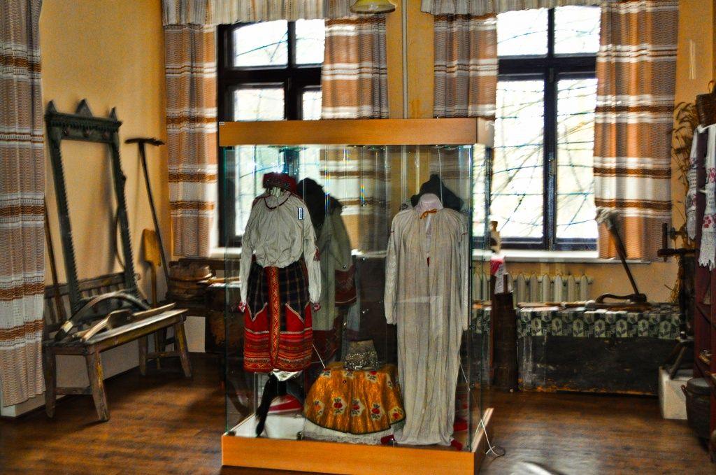 Директор щаповского музея поедет на конференцию по туризму
