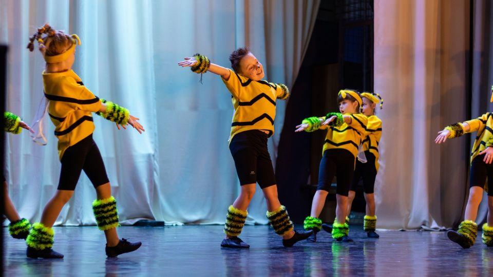 Театральный фестиваль провели в Краснопахорском