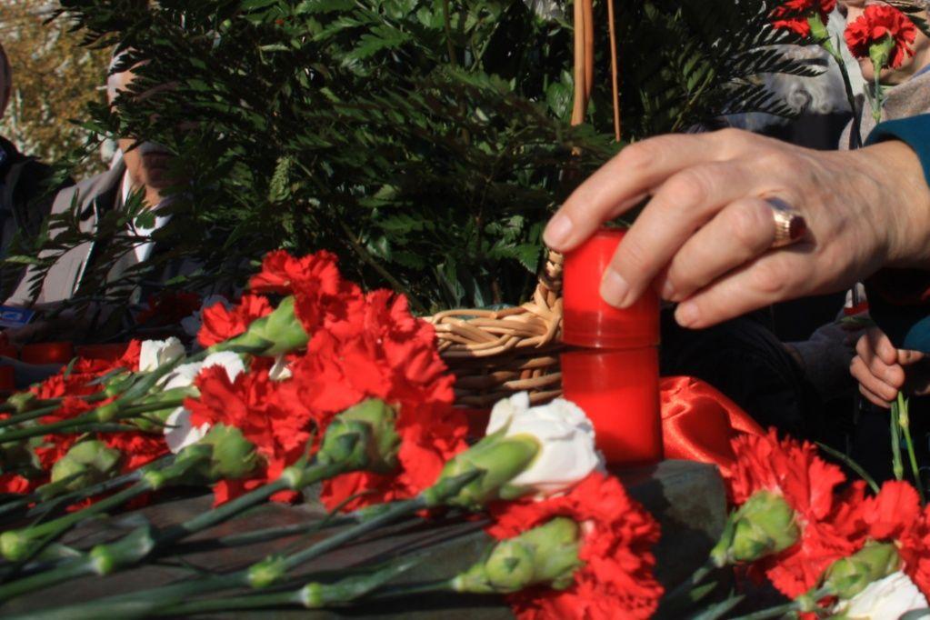 Акция «Вахта памяти» пройдет в Роговском